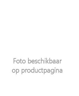 Opdekdeur honingraat  afmeting 880x2115 mm