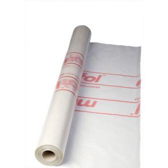 Miofol 125 S folie 1.50x50 m¹ (75 m²/rol)