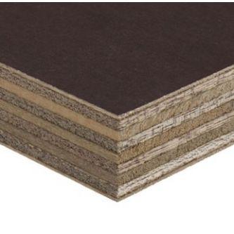 Hardwood betonplex 2500x1250 mm