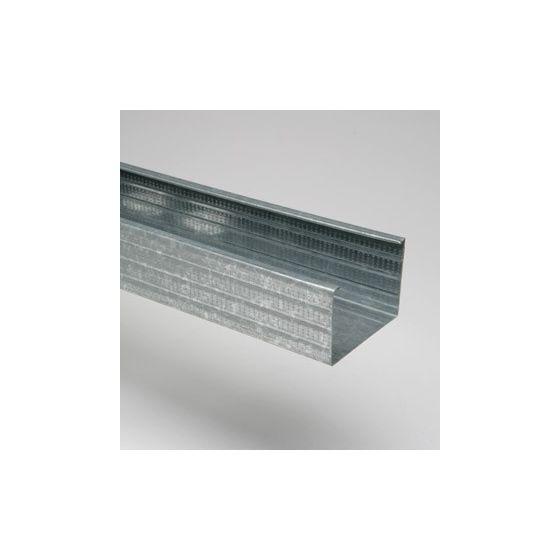 MSV 100 (verticaal profiel) 5000 mm
