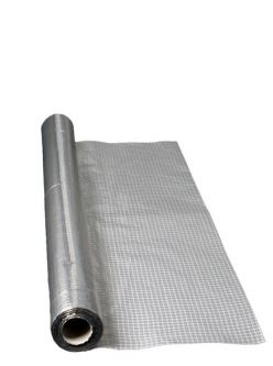 Miofol 125 G folie 1.50x50 m¹ (75 m²/rol)