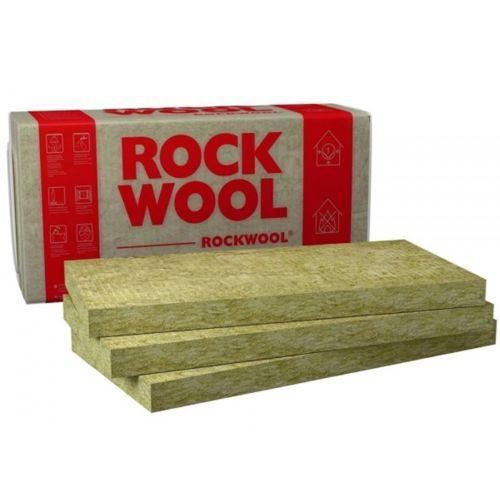 Rockwool steenwol platen 90 mm