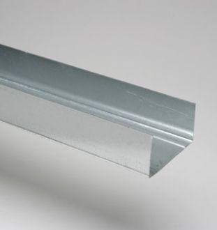 MSH 50  (4000mm horizontale Metallständerprofile) online kaufen